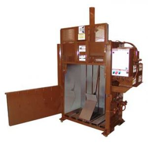 Stockroom 7 Vertical Baler