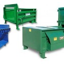 Stationary Compactors – Dry Waste