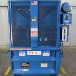 V6030HD Baler (Channel) 08/07 (GATE)