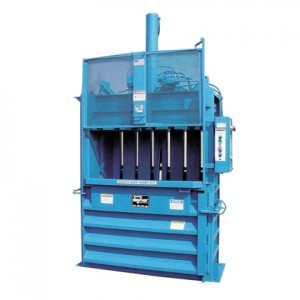 2005 V6030 Series Vertical Balers