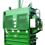 V6030HD Baler (Channel) 08/07 (ELECTRICAL)