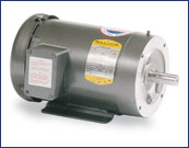 "Electric Motors ""Close Couple"" (machines manufactured after 7/1/04)"