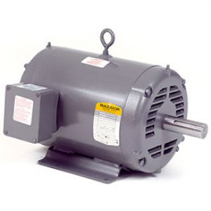 "Electric Motors ""ODP"""
